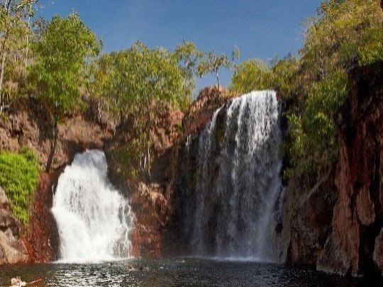 Join Grand Touring for a Litchfield discovery like no other as we travel back to the 40's to discover the true effects and devastation of WWII. After lunch we spend the afternoon exploring the very best of Litchfield National Park.